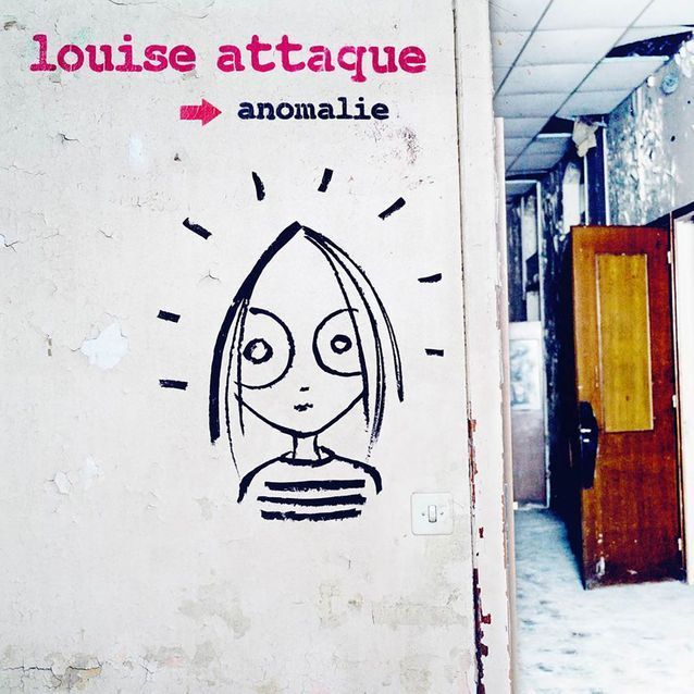 Louise Attaque aujourd'hui