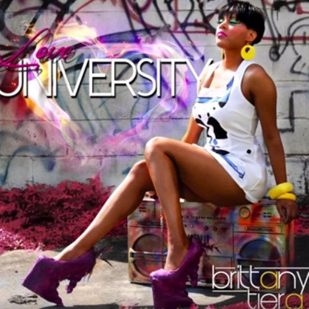 Brittany Tiera - Studio