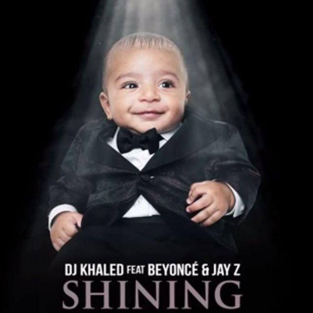 DJ Khaled - Shining