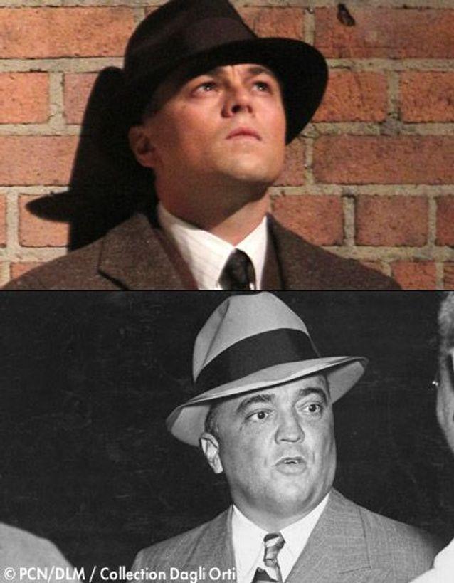 Leonardo DiCaprio sera J. Edgar Hoover