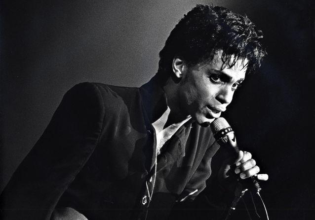 Le « Prince » est mort : la carrière d'un roi de la pop en cinq clips !