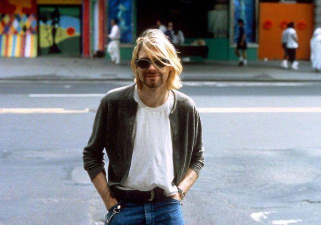 Destin brisé : Kurt Cobain, la star du rock au Nirvana