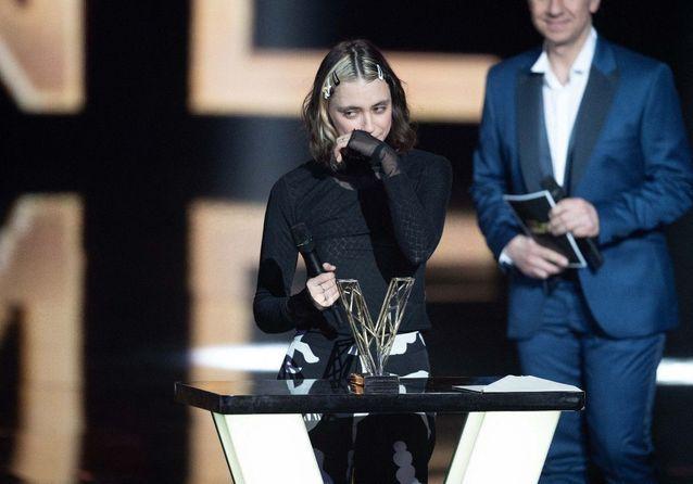 Gagnants Victoires de la Musique 2021 : Julien Doré, Pomme, Benjamin Biolay... Découvrez toutes les stars de la soirée !