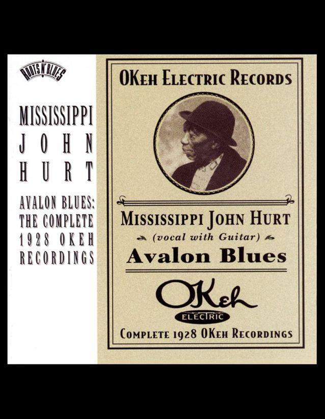 La discothèque blues de Ben Harper
