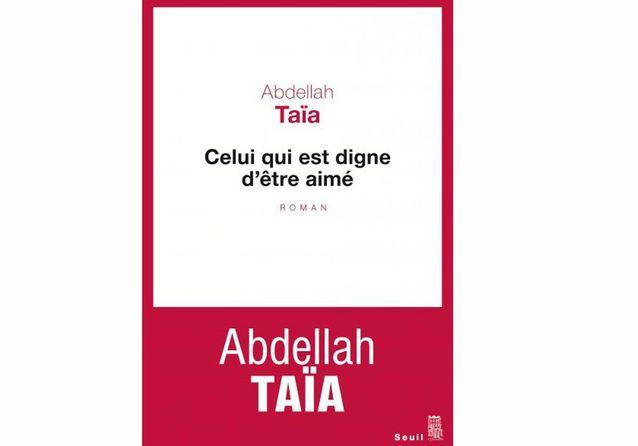 Abdellah Taïa se raconte un peu plus