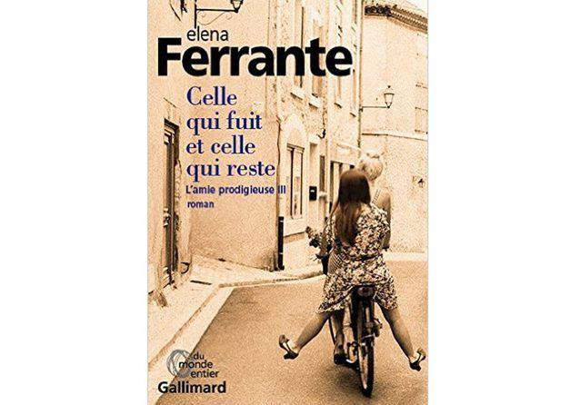 La mystérieuse Elena Ferrante