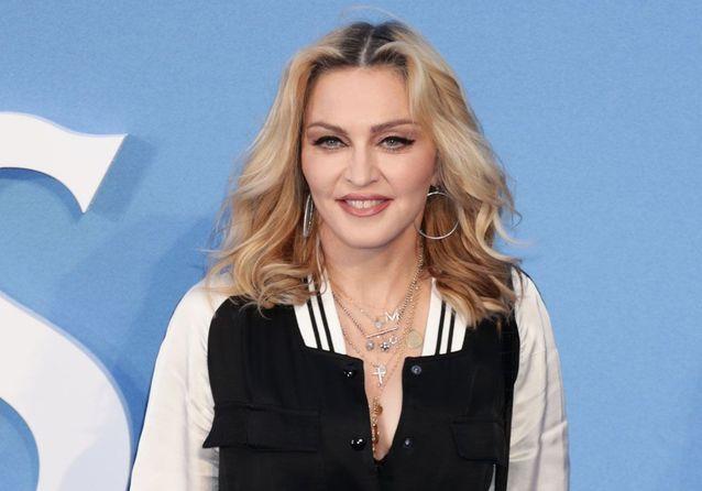 Le 14e album de Madonna