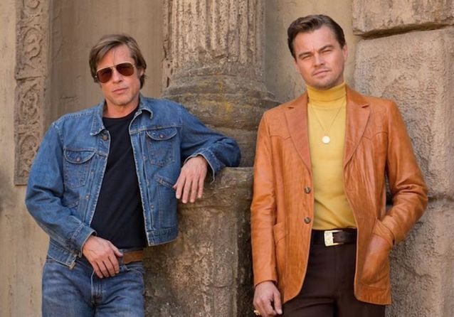 Once upon a time in Hollywood » de Quentin Tarantino