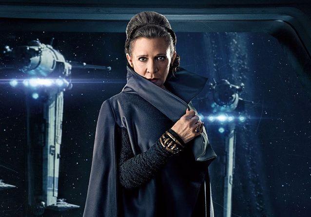 Star Wars   épisode IX »