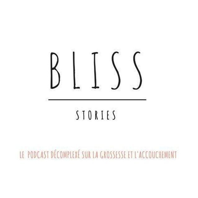Bliss stories   Clémentine Galey