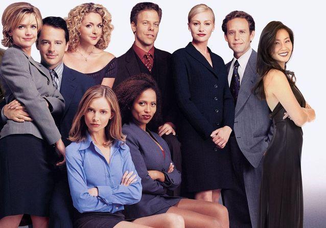 Que sont-ils devenus... les acteurs de « Ally McBeal »