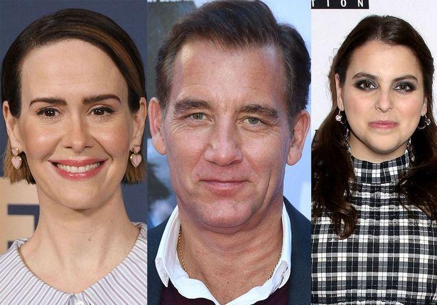American Crime Story : Sarah Paulson, Clive Owen… voici le casting de la saison 3