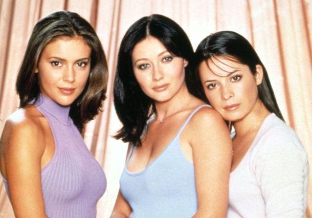 Charmed   1998 2006
