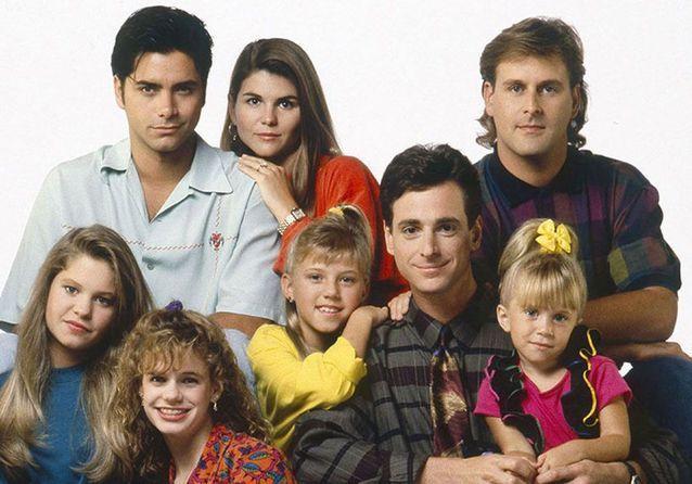 La Fête à la maison   1987 1995