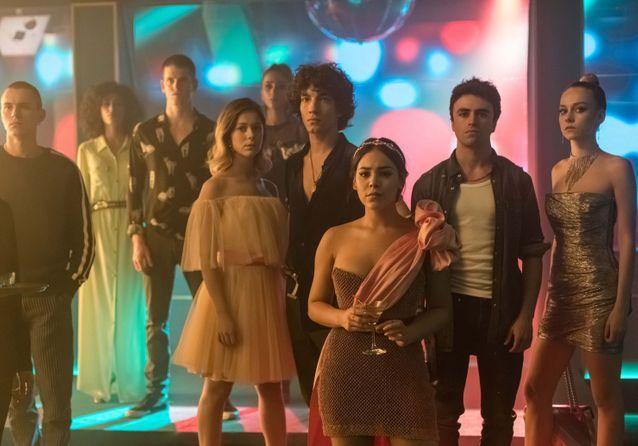 10 séries à regarder si vous aimez « Elite »