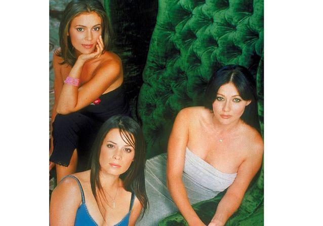 Que sont-elles devenues... les actrices de « Charmed »