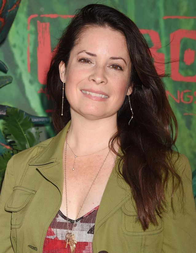 Holly Marie Combs aujourd'hui