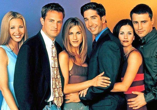 Friends : découvrez la ligne de vêtements imaginée par le casting de la série culte