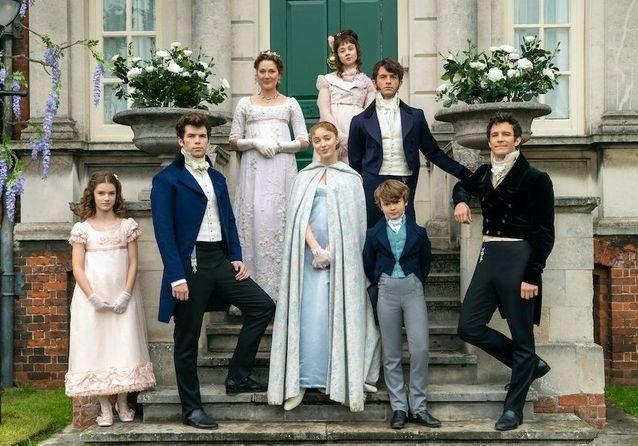 La Chronique des Bridgerton : la nouvelle série Netflix que les fans de « Downton Abbey » vont adorer