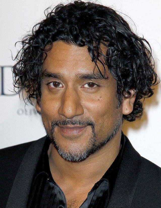 Naveen Andrews aujourd'hui