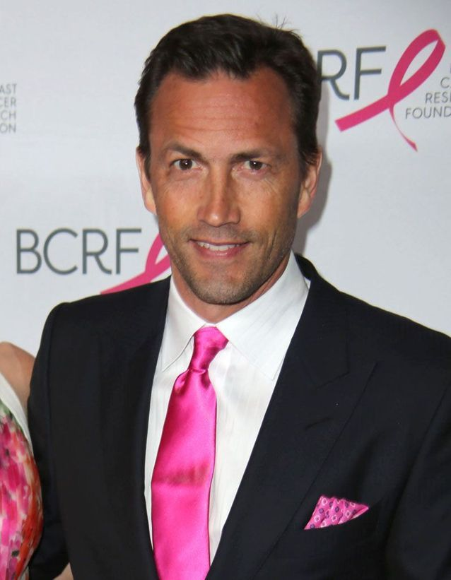The 53-year old son of father (?) and mother(?) Andrew Shue in 2020 photo. Andrew Shue earned a  million dollar salary - leaving the net worth at  million in 2020