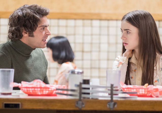 Le film « Extremely Wicked, Shockingly Evil and Vile » (2019) avec Zac Efron et Lily Collins