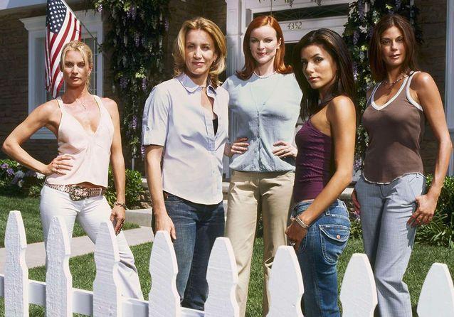 Que sont-ils devenus… les acteurs de Desperate Housewives