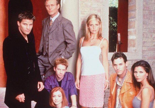 Que sont-ils devenus… les acteurs de Buffy contre les vampires