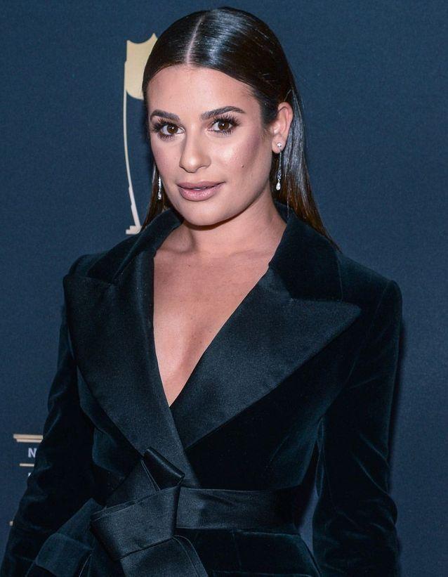 Lea Michele aujourd'hui