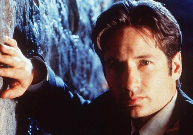 David Duchovny est Fox Mulder dans « X-Files : aux frontières du réel »