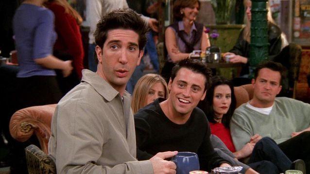 «Friends»