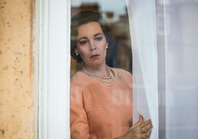The Crown : découvrez les premières photos de Lady Di dans la saison 4
