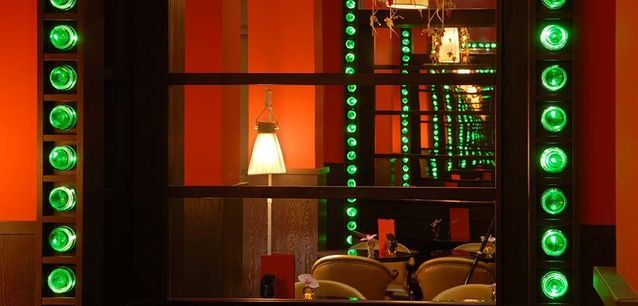 Le Victor Bar