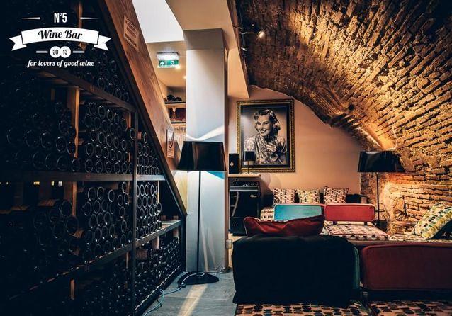 10 spots où boire un verre à Toulouse