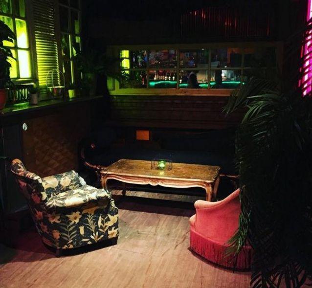 Un bar latino à Paris dans le 11e