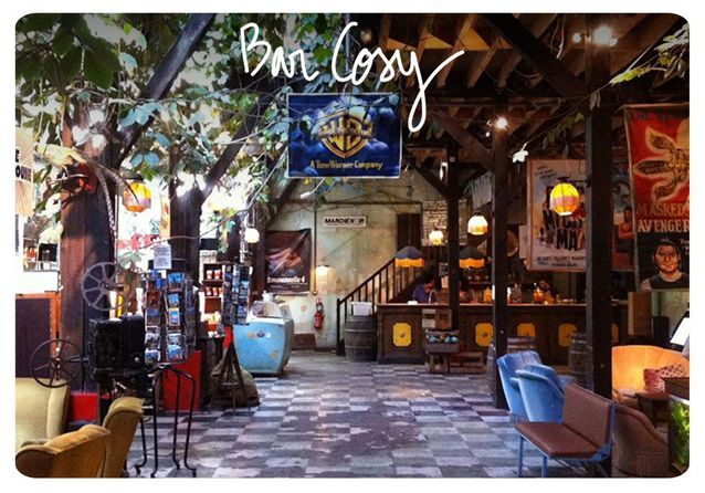 Bars cosy à Paris : une sélection d'adresses où on adore passer du temps