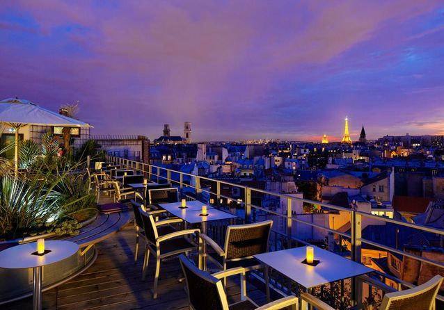 Holiday Inn Paris Notre-Dame