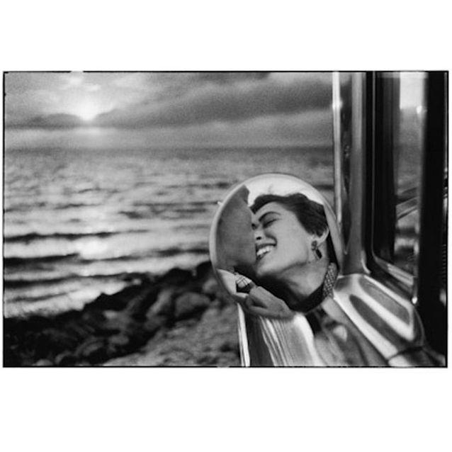 Santa Monica, California (USA, 1955)