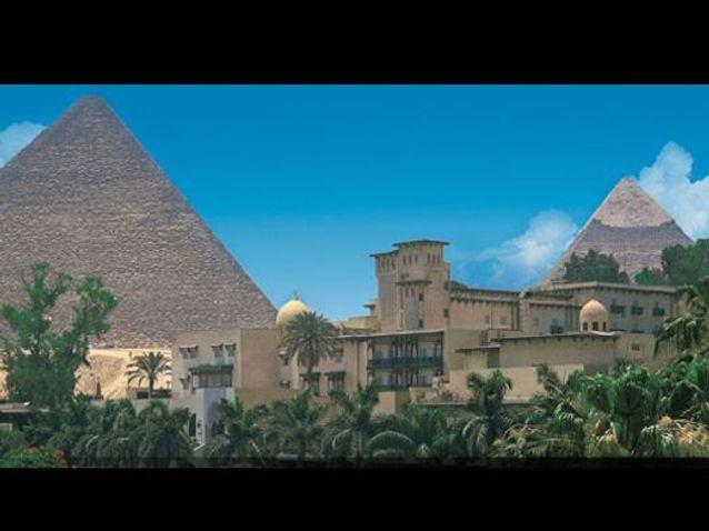 Egypte : séjour au pied des pyramides de Gizeh