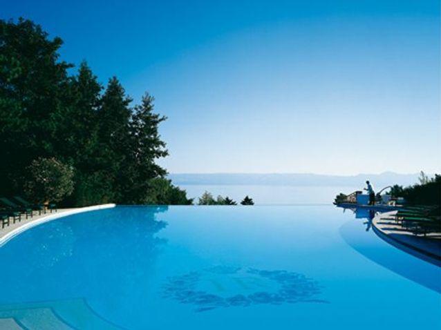 France : Relaxation dynamisante à Evian-les-Bains