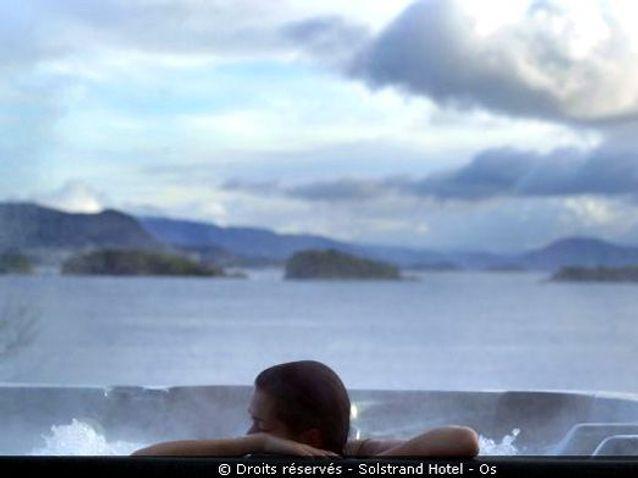 Norvège : à la découverte des fjords