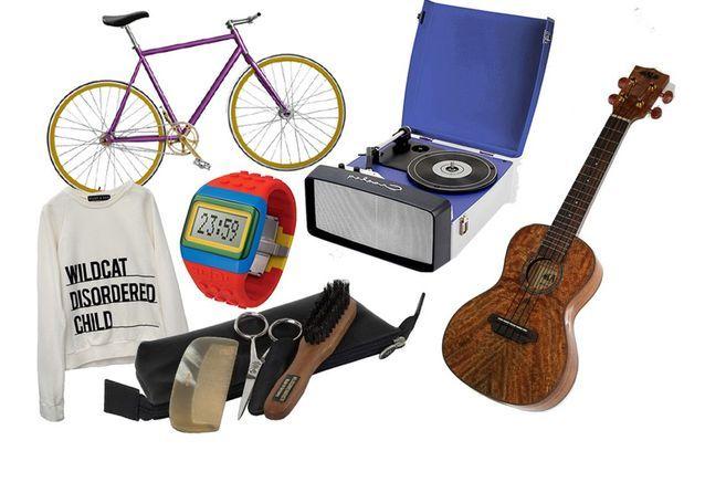 20 idées cadeaux pour épater les hipsters!