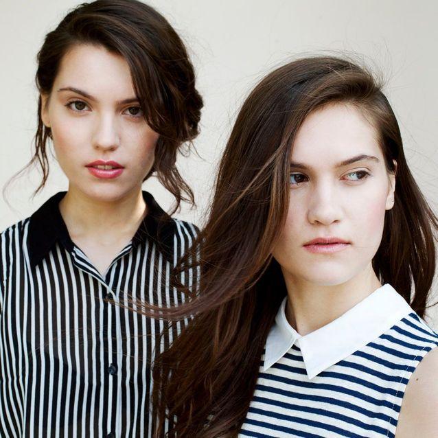 On écoute…Lily & Madeleine - éponyme