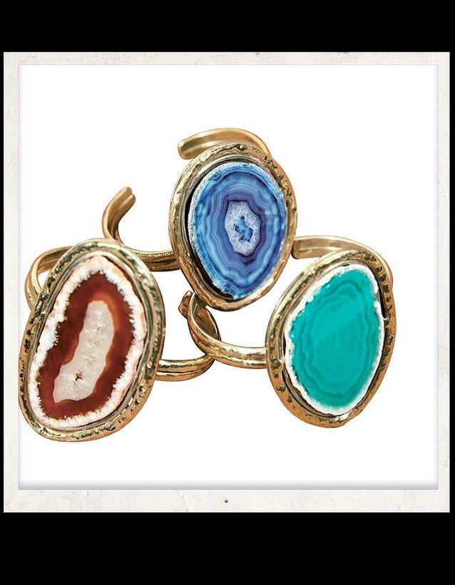 Bracelets pierres ésoteriques