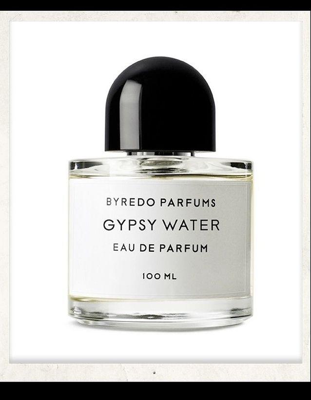 Parfum Gypsy Water
