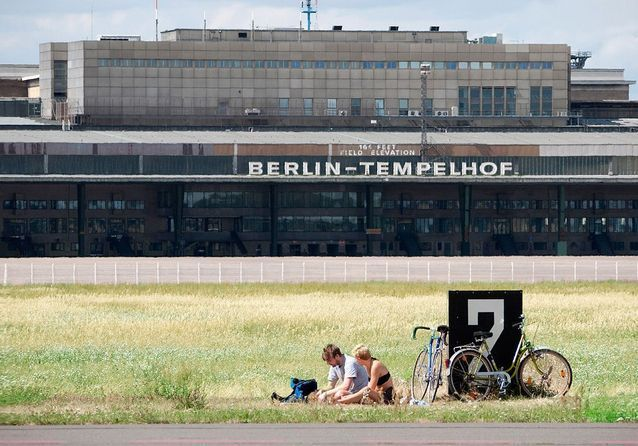 Berlin Ouest : nos coins préférés !