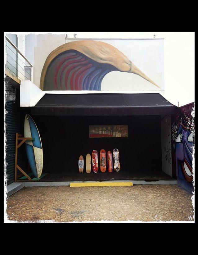 Boutique Surf