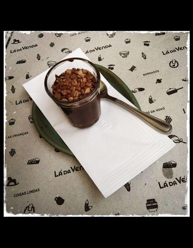 Dessert Choco