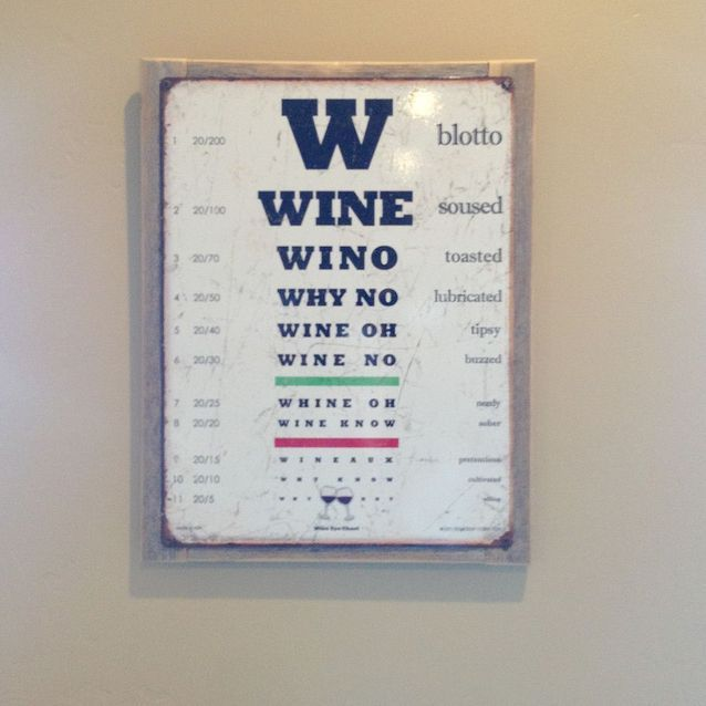 «Wino»