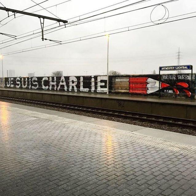 À Anvers